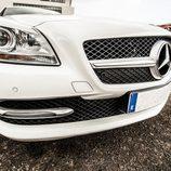 Dream Cars - detalle Mercedes