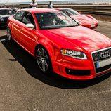 Dream Cars - Audi RS4