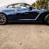 Dream Cars - Nissan GT-R right