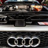 Dream Cars - Audi RS4 engine