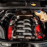 Dream Cars - Audi RS4 motor