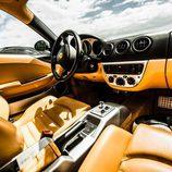 Dream Cars - Ferrari interior