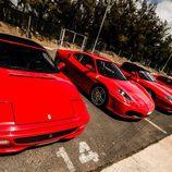 Dream Cars - Ferrari en línea