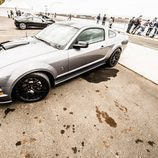 Dream Cars - detalle Ford Mustang lateral