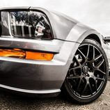 Dream Cars - detalle Ford Mustang pilotos
