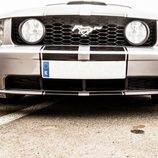Dream Cars - detalle Ford Mustang frontal