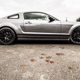 Dream Cars - detalle Ford Mustang side