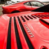 Dream Cars - Ferrari 355 spider