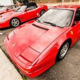 Dream Cars - Ferrari Testarossa