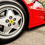 Dream Cars - Ferrari Testarossa side