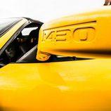 Dream Cars - Detalle Ferrari F430 spider