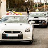 Dream Cars - Nissan GT-R