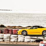 Ferrari F430 circuito
