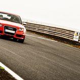 Dream Cars - Audi RS4 track