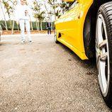 Dream Cars - Detalle Ferrari F430 llanta