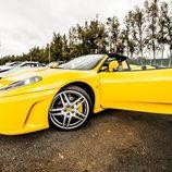 Dream Cars - Ferrari F430