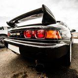 Dream Cars - Toyota MR2 detalle