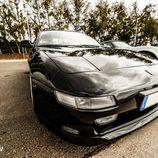 Dream Cars - Toyota MR2 detalle frontal