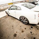 Dream Cars - Nissan GT-R B-rear
