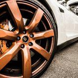 Dream Cars - Nissan GT-R llantas