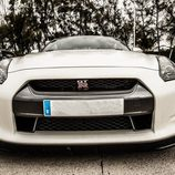 Dream Cars - Nissan GT-R frontal