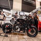 LPA Motown - Ducati Radical Performance