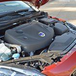 Prueba - Volvo V40 D4: Probamos el nuevo bloque de 190 CV