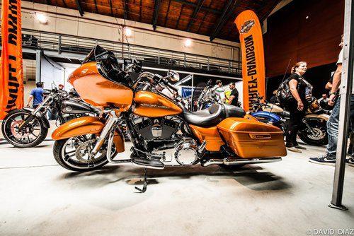 LPA Motown - Harley-Davidson
