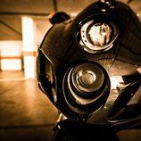 Ducati 749 - Ópticas