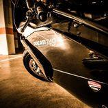 Ducati 749 - Ducati Corse