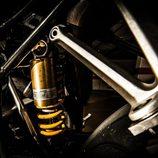 Ducati 749 - amortiguador