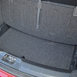 Prueba - Volvo V40 D4: Falso fondo maletero