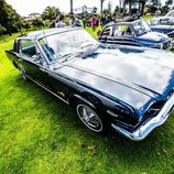 II Elegancia Tenerife - Ford Mustang