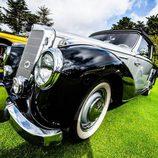 II Elegancia Tenerife - Clásicos Mercedes