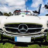 II Elegancia Tenerife - Mercedes SL