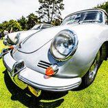II Elegancia Tenerife - Porsche 356