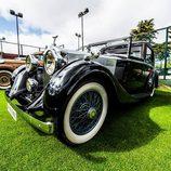II Elegancia Tenerife - Rolls Royce