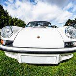 II Elegancia Tenerife - Porsche 911 RS 2.7