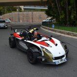 Top Marqués Mónaco 2015 - Lotus 340R