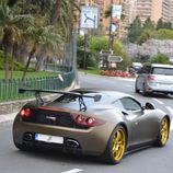 Top Marqués Mónaco 2015 - Artega GT