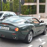 Top Marqués Mónaco 2015 - Aston Martin