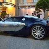 Top Marqués Mónaco 2015 - Bugatti-veyron-side