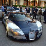 Top Marqués Mónaco 2015 - Bugatti-veyron