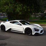Top Marqués Mónaco 2015 - Zenvo ST1 SIDE