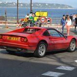 Top Marqués Mónaco 2015 - Ferrari 328 GTS