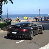 Top Marqués Mónaco 2015 - Aston Martin One77 rear