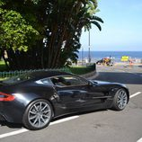Top Marqués Mónaco 2015 - Aston Martin One77 side