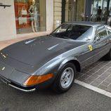 Top Marqués Mónaco 2015 - Ferrari 365 GTB 4 Daytona