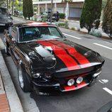 Top Marqués Mónaco 2015 - Ford Shelby Mustang