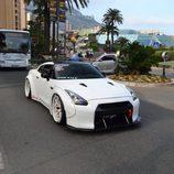 Top Marqués Mónaco 2015 - Nissan GT-R tuning